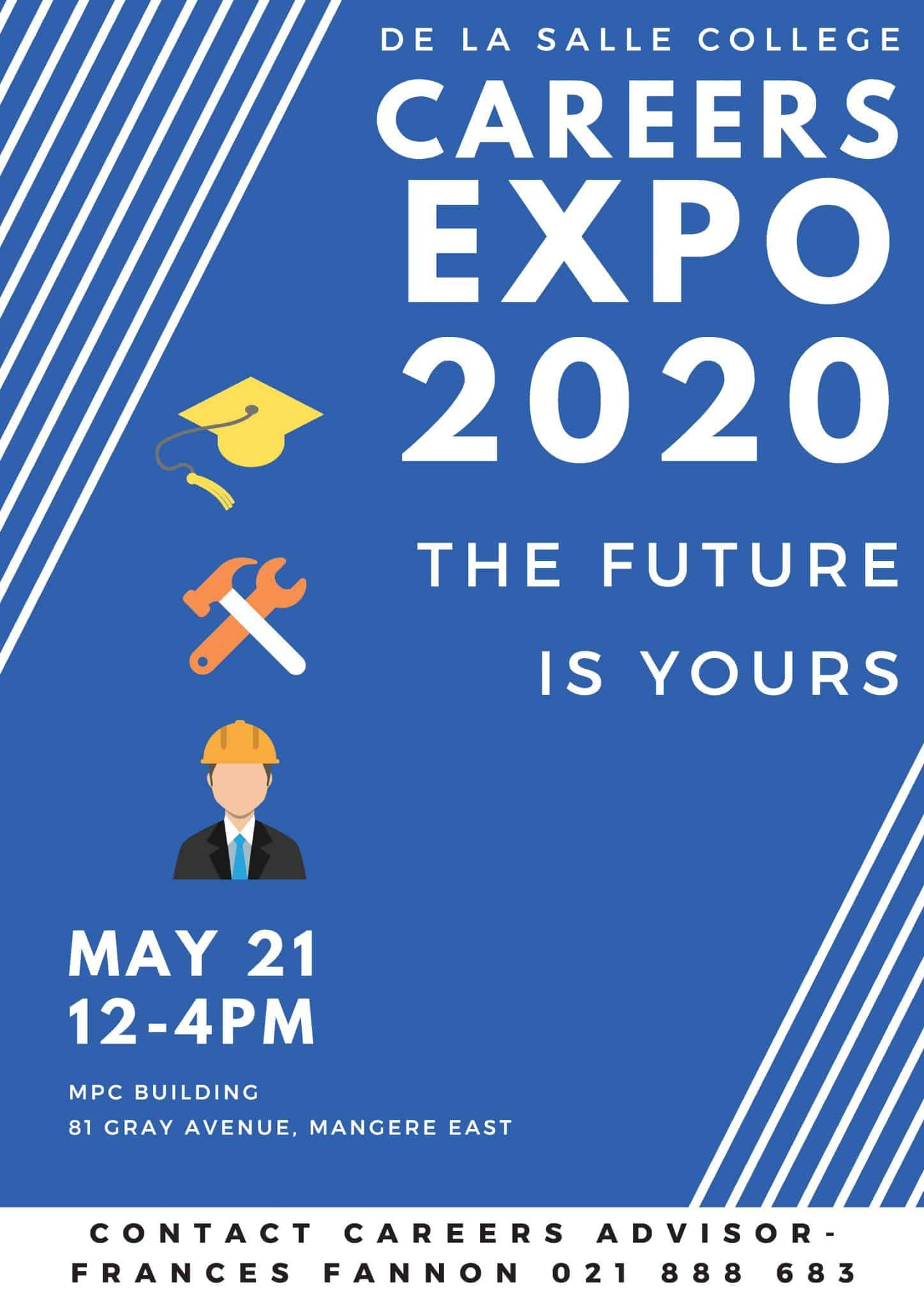 2020 Careers Expo